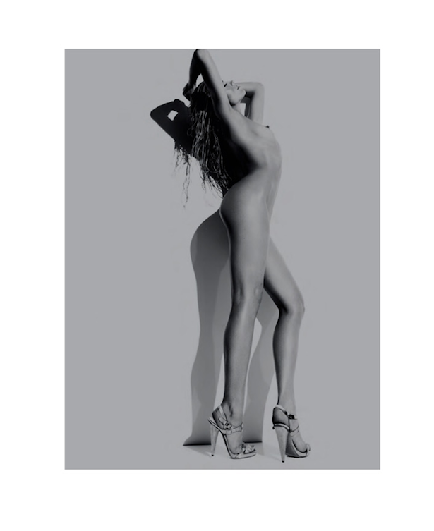 Abbey Clancy by Rankin: rankin5.png
