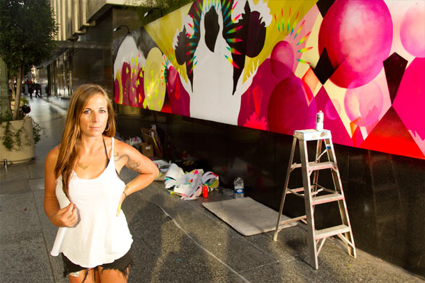 In Process: Hannah Stouffer @ The Standard Downtown, LA: A98A8460.jpg