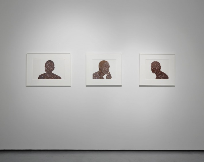 "Toyin Odutola ""My Country Has No Name"" @ Jack Shainman Gallery, NYC: 2013jsgtomycount-712a0458e846dda.jpg"
