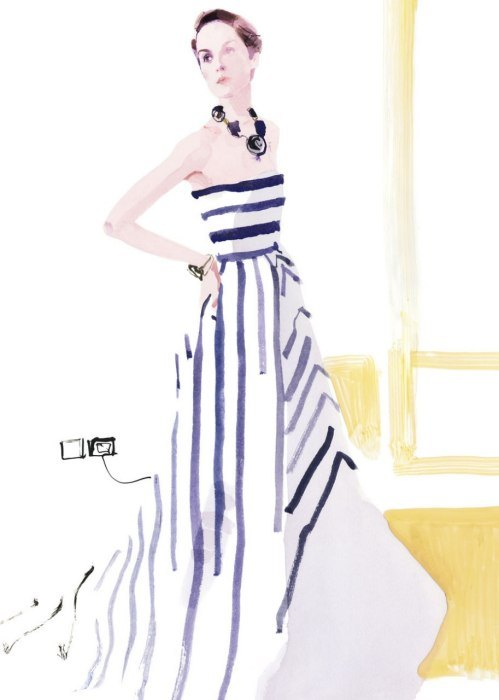 Haute Couture with David Downton: david02.jpg