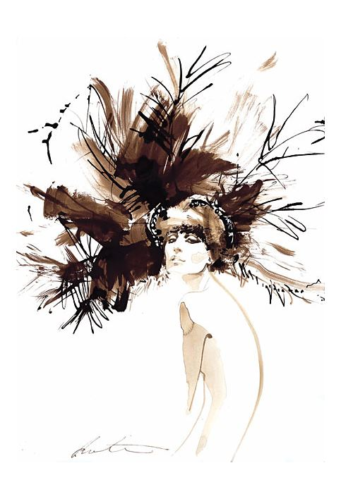 Haute Couture with David Downton: david13.jpg