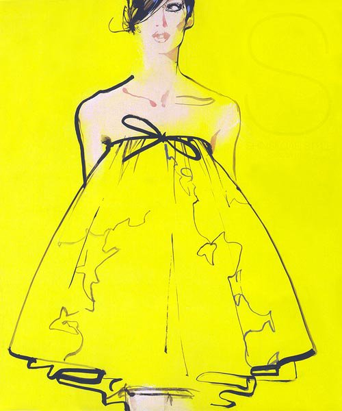 Haute Couture with David Downton: david14.jpg