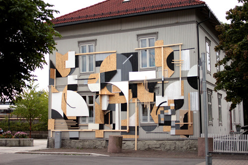 Installations and Public Art by Clemens Behr: tumblr_mb16loC7SQ1qgxgm3o1_500.jpg
