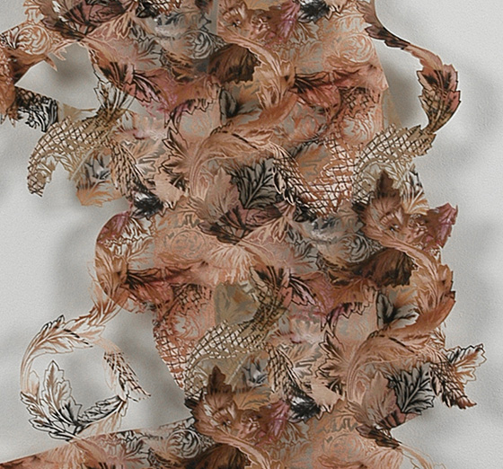 """The Collector"" by Tom Gallant: 6_the-collector-iii-acanthus-diptychdetail2.jpg"