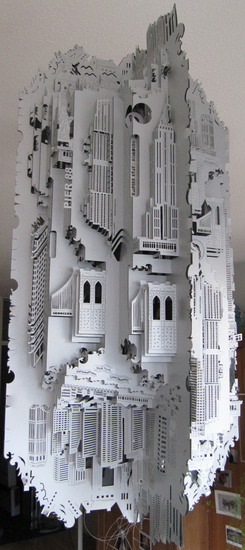 3D Miniature Paper Architecture by Ingrid Siliakus: 3467-o-14382045.jpg