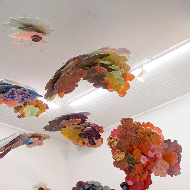 Joris Kuipers' Hanging Painted Clouds: kuipers-3.jpg