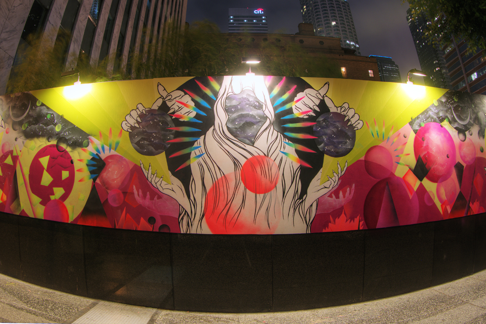 The Standard and Juxtapoz Magazine Present: Hannah Stouffer's 6th Street Mural Reception: z.jpg