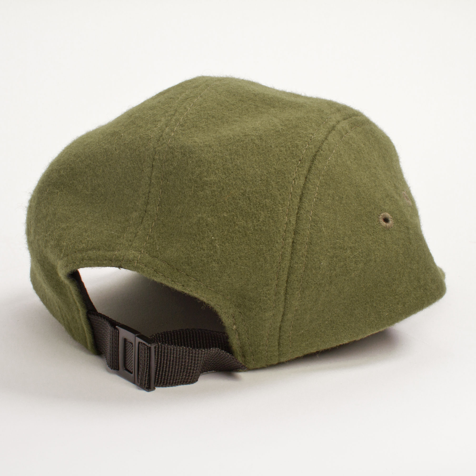In the Juxtapoz Store Now: 5-Panel Hat Release: zJux-5Panel-GREEN-back.jpg