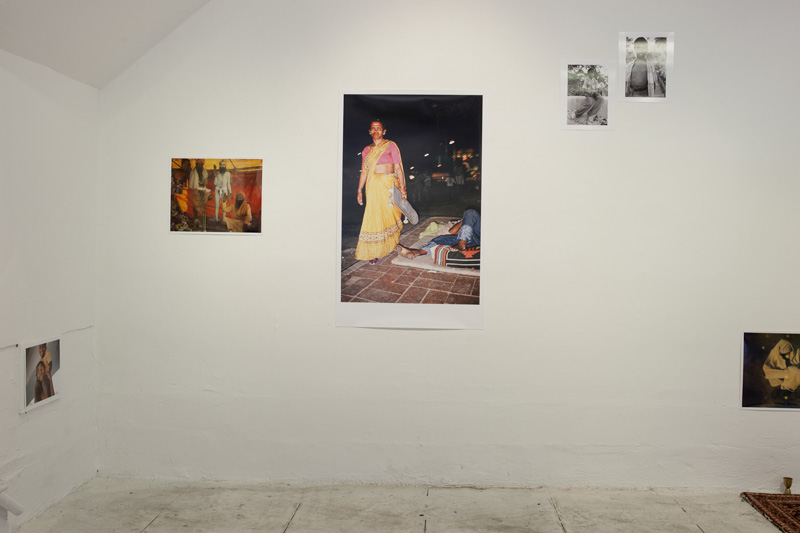 """NOME,"" a Photography Exhibition by Nick Sethi: NOME_INSTALL_005.jpg"