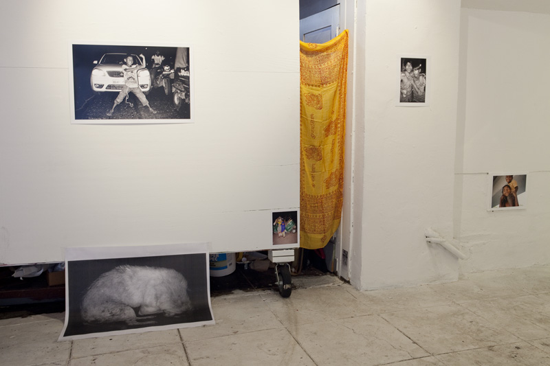 """NOME,"" a Photography Exhibition by Nick Sethi: NOME_INSTALL_008.jpg"