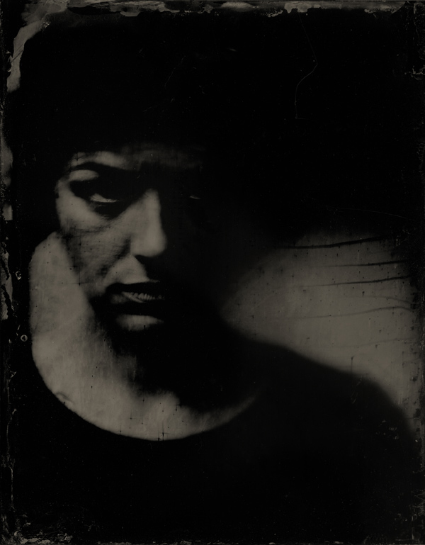 The Demons Return: Wet Plate Collodion Photography by Boogie: anyanka.jpg