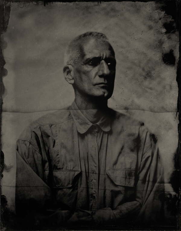The Demons Return: Wet Plate Collodion Photography by Boogie: astaroth1.jpg