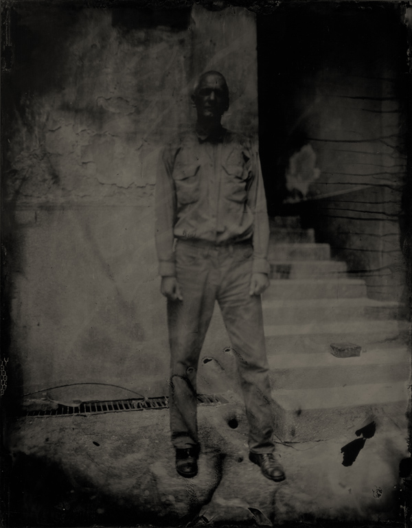 The Demons Return: Wet Plate Collodion Photography by Boogie: astaroth2.jpg