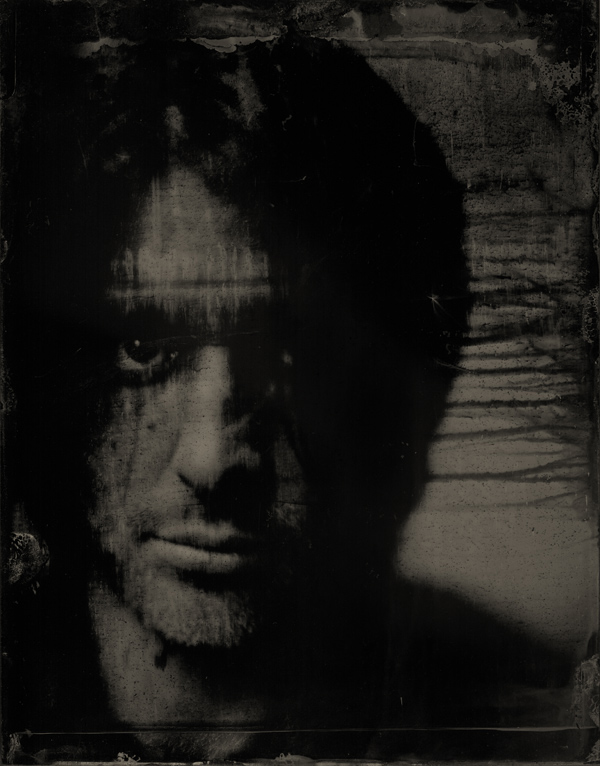 The Demons Return: Wet Plate Collodion Photography by Boogie: marbas.jpg