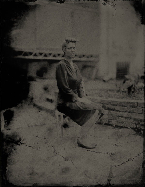 The Demons Return: Wet Plate Collodion Photography by Boogie: paimonia.jpg