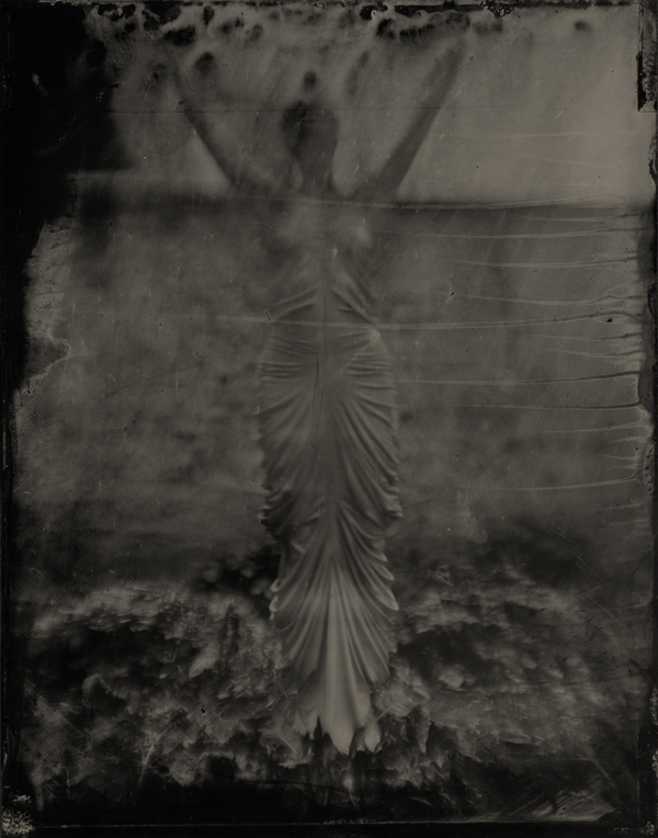 The Demons Return: Wet Plate Collodion Photography by Boogie: yoma1.jpg