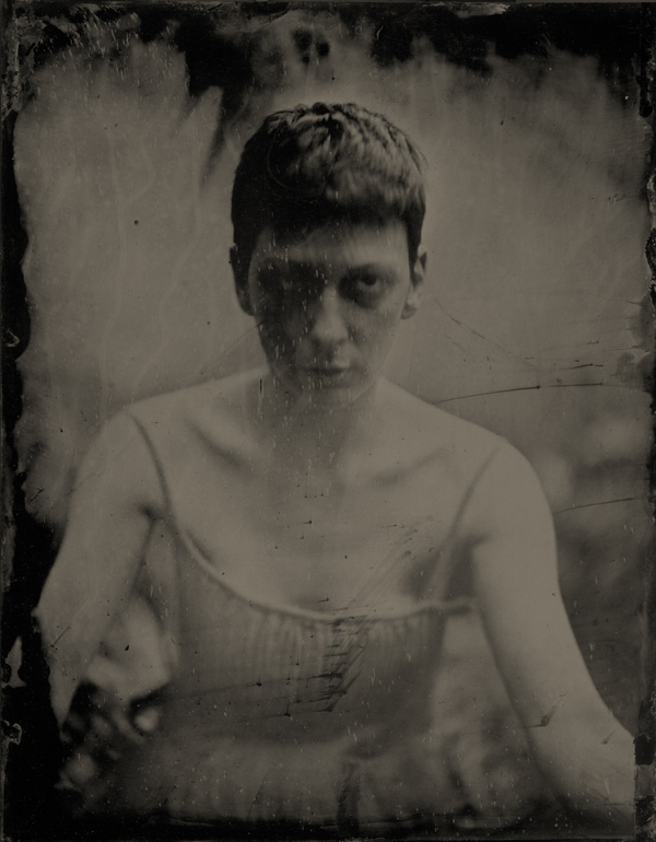 The Demons Return: Wet Plate Collodion Photography by Boogie: yoma2.jpg