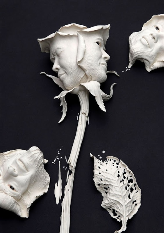 Incredible Sculpture Works by Johnson Tsang: 13.jpg