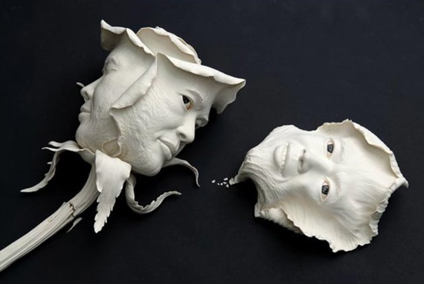 Incredible Sculpture Works by Johnson Tsang: 14.jpg