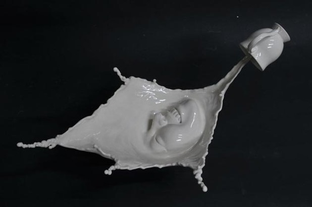Incredible Sculpture Works by Johnson Tsang: 8.jpg