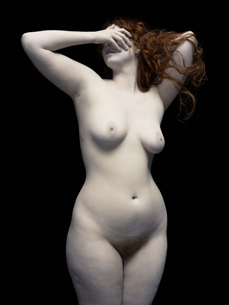 """Under My Skin: Nudes in Contemporary Photography"" @ Flowers Gallery, NYC: med_kander-jpg.jpg"