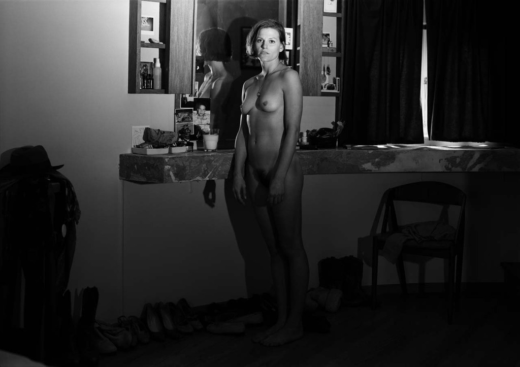 """Under My Skin: Nudes in Contemporary Photography"" @ Flowers Gallery, NYC: med_marder-jpg.jpg"