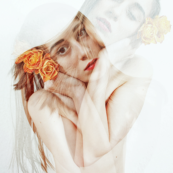 Aneta Ivanova's Double Exposure Photography: 0fb9089ccea839c6576d0c2e6a8e029b.jpg