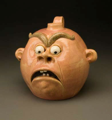 The Demented, Incredible Ceramic Works of Clayton Bailey: bailey.jpg