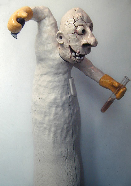 The Demented, Incredible Ceramic Works of Clayton Bailey: tumblr_lwevuqpumh1qiqxx2o1_500.jpg
