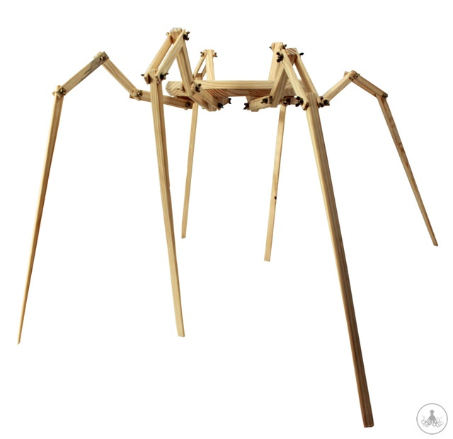 Spider Furniture by Bruno Freire: 10o4.jpg
