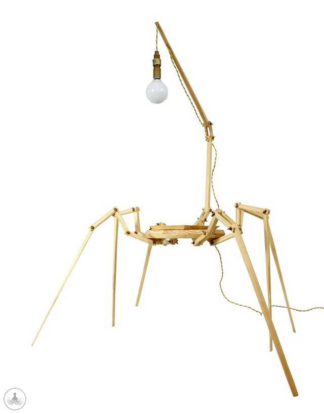 Spider Furniture by Bruno Freire: 12o3.jpg