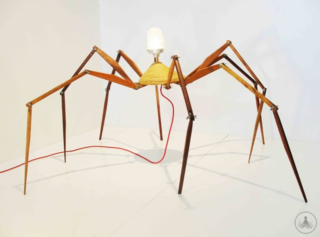 Spider Furniture by Bruno Freire: 2o15.jpg