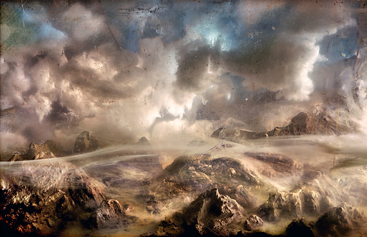 Best of 2013: Kim Keever's Water Tank Diorama Photography: 4321-winter-18-32x47-47x73-20061.jpg
