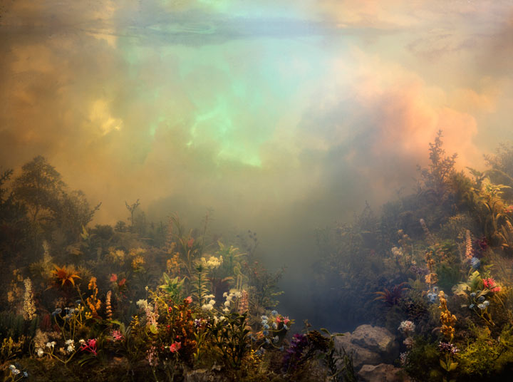 Best of 2013: Kim Keever's Water Tank Diorama Photography: 4448-wildflowers-52i-36x47-53x70-61x81-20081.jpg