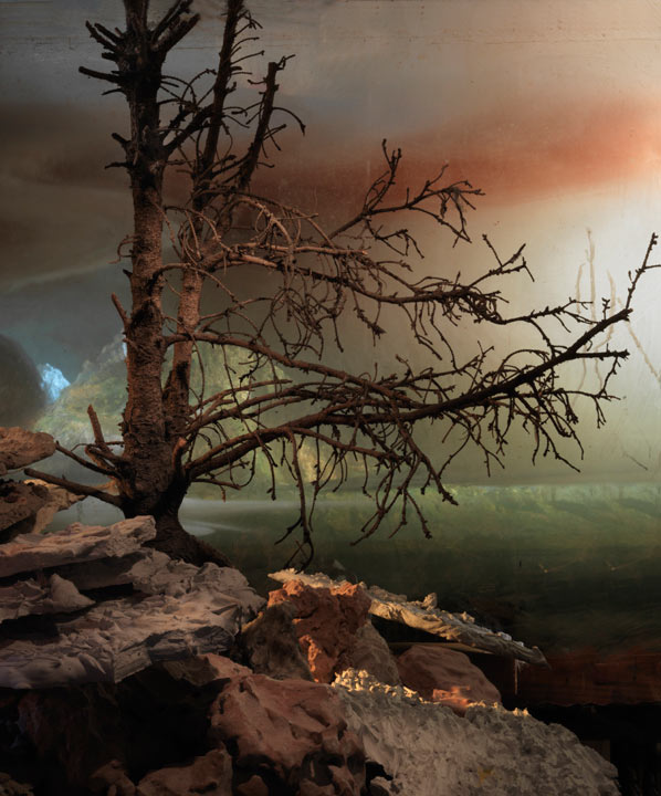 Best of 2013: Kim Keever's Water Tank Diorama Photography: 4490-west-133b-66x55-37x31-20091.jpg