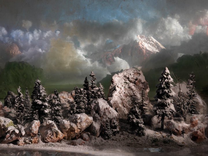 Best of 2013: Kim Keever's Water Tank Diorama Photography: 4493-west-153e-50x67-43x57-29x39-20091.jpg