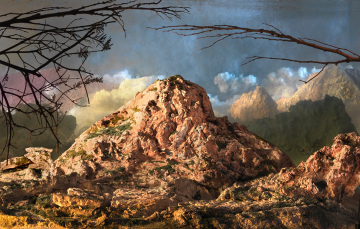Best of 2013: Kim Keever's Water Tank Diorama Photography: 4507-west-150e-48x73-56x85-20091.jpg