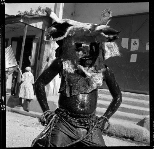 Leah Gordon's Photographs of Kanaval in Haiti: LeahGordonPicasso24.jpeg