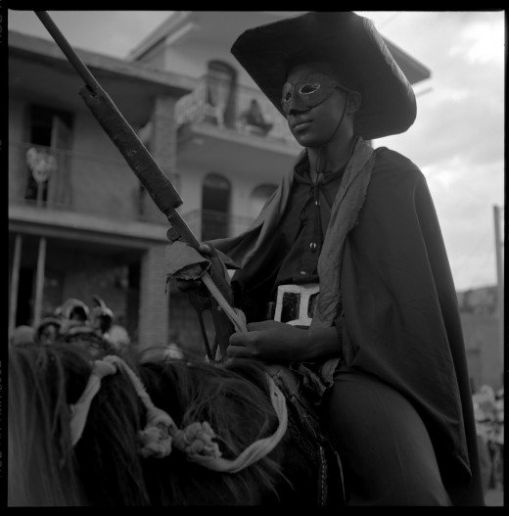 Leah Gordon's Photographs of Kanaval in Haiti: LeahGordonPicasso9.jpeg