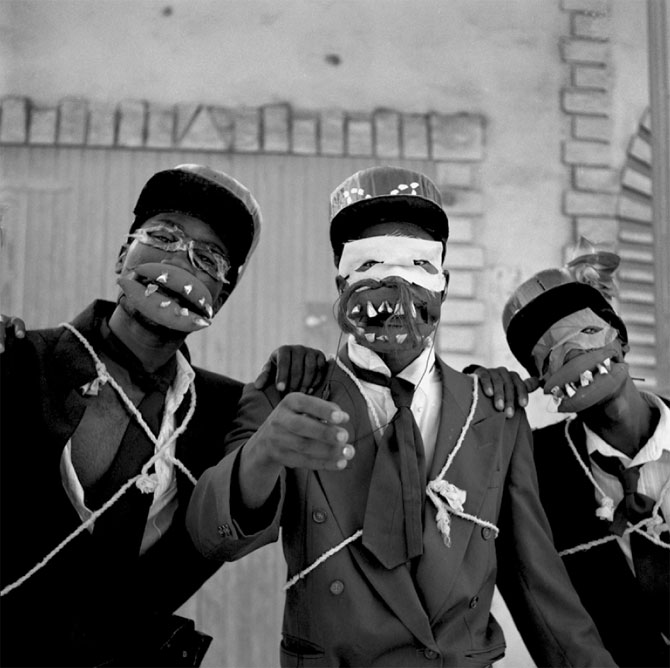 Leah Gordon's Photographs of Kanaval in Haiti: big-carnival-teeth.jpg