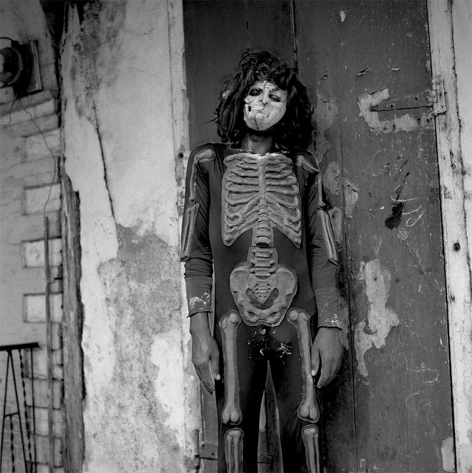 Leah Gordon's Photographs of Kanaval in Haiti: carnival-skeleton-costume.jpg