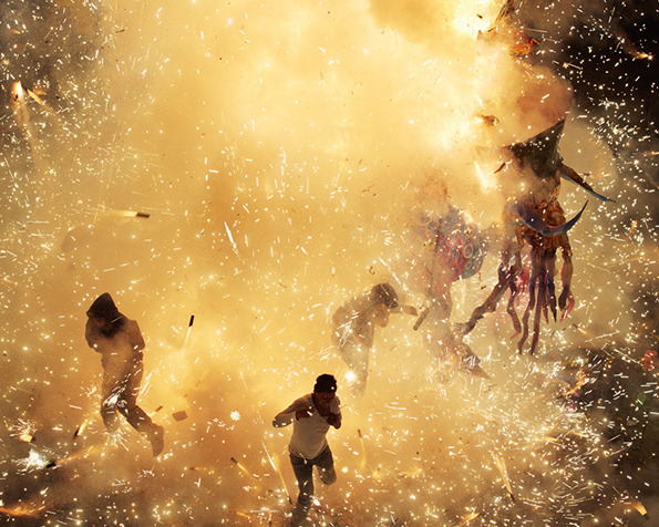 The National Pyrotechnic Festival Photographed by Thomas Prior: 6.jpg