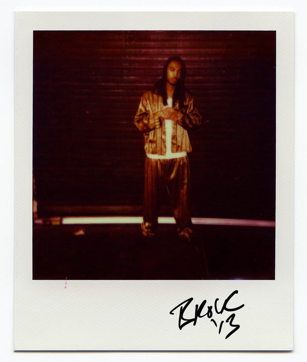The Impossible Project: Juxtapoz' Brock Fetch: 100s.jpg