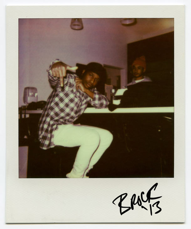 The Impossible Project: Juxtapoz' Brock Fetch: ASAP-Rocky-1.jpg