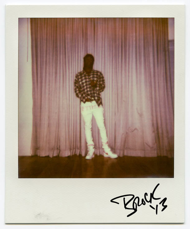 The Impossible Project: Juxtapoz' Brock Fetch: ASAP-Rocky-2.jpg