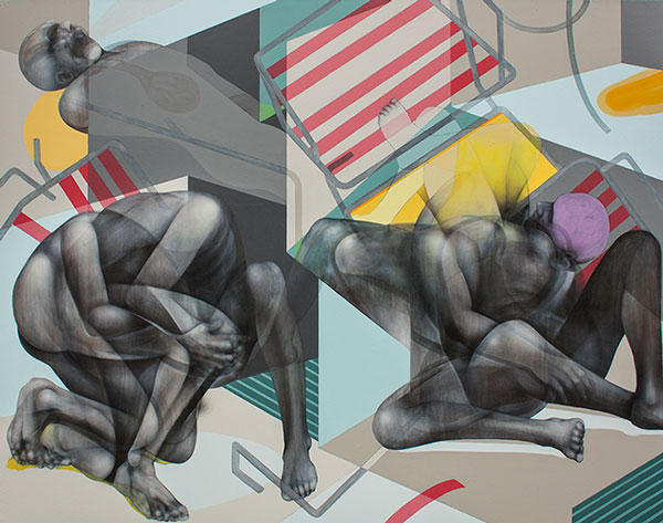 Paintings by John Reuss: Juxtapoz-JohnReuss-03.jpg