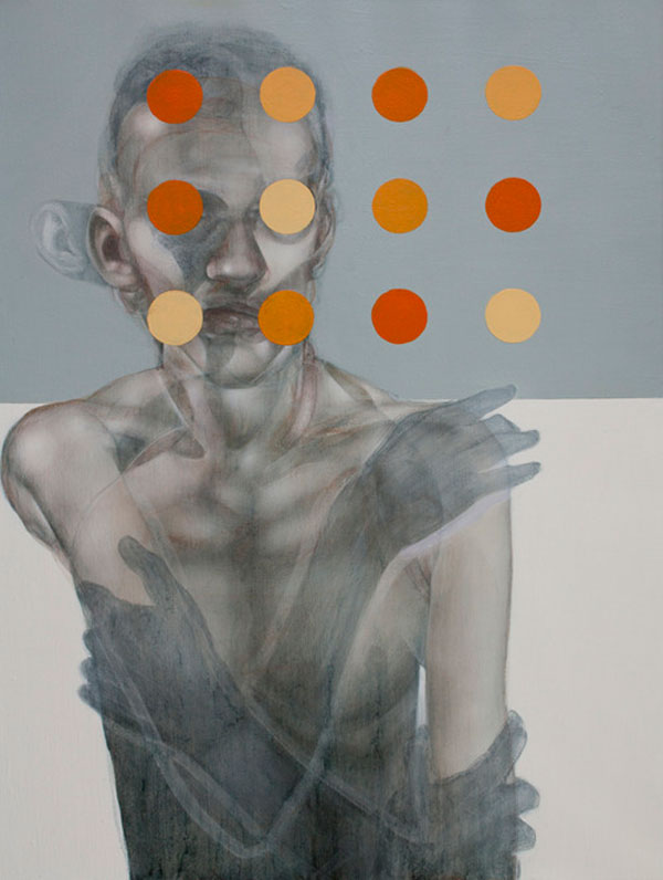 Paintings by John Reuss: Juxtapoz-JohnReuss-04.jpg