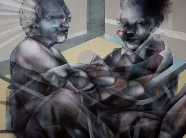 Paintings by John Reuss: Juxtapoz-JohnReuss-05.jpg