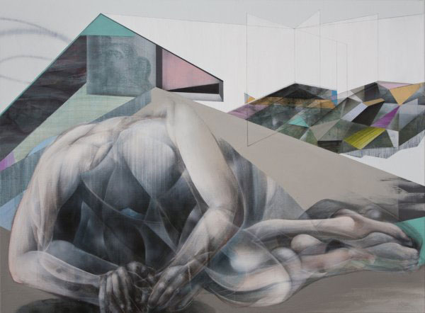 Paintings by John Reuss: Juxtapoz-JohnReuss-08.jpg