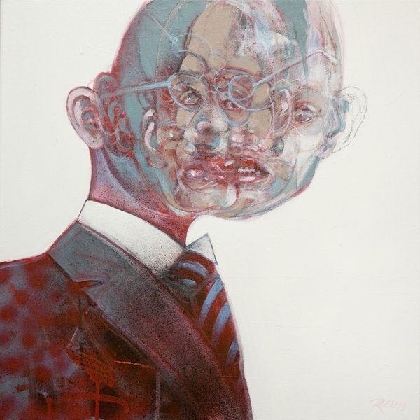 Paintings by John Reuss: Juxtapoz-JohnReuss-14.jpg